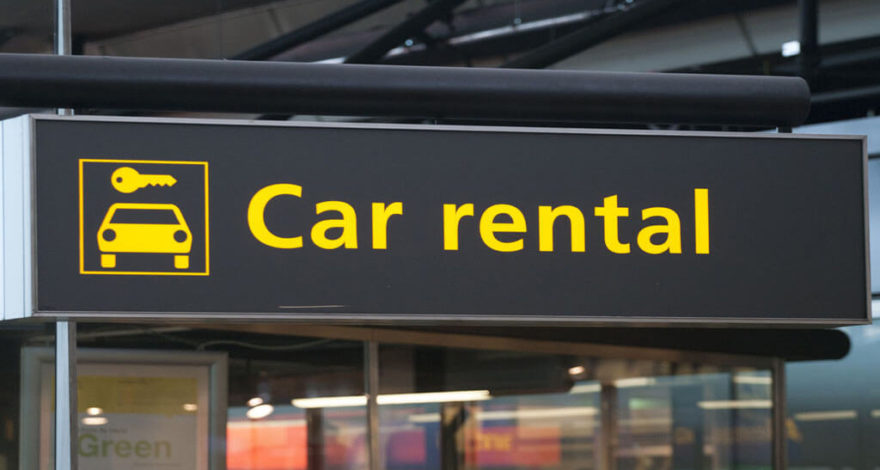 Best Deals on Car Rental Service