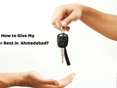 How to Give My Car for Rent?