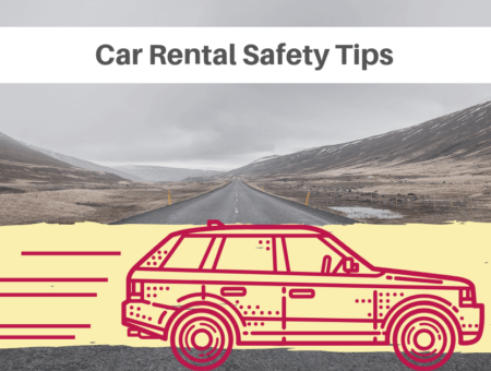 Car Rental Safety Tips